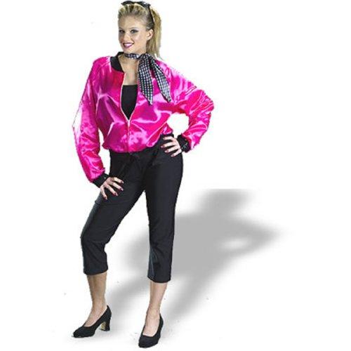Pink T-Bird Sweetie Costume - Small/Medium - Dress Size 2-8