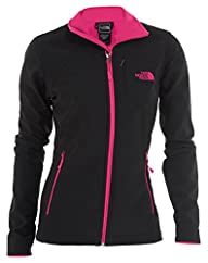New The North Face Women's Apex Bionic Jacket