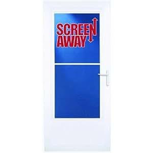 LARSON MID-VIEW STORM DOOR - 37081031