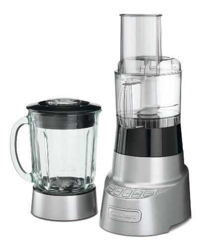 Cuisinart BFP-603 SmartPower Deluxe Duet Blender and Food Processor