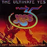 ULTIMATE YES- 35TH ANNIVERSARY COLLECTION(2CD)(ltd.) by Yes