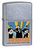 Zippo Beatles Band ビートルズ ジッポ 21085