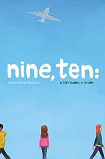 Book Cover: Nine, Ten: A September 11 Story