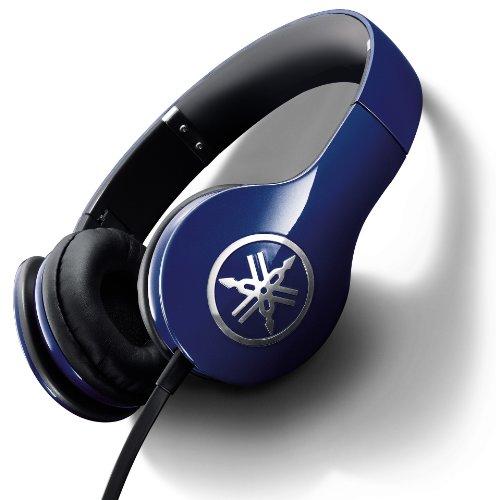 ヘッドホン おしゃれ YAMAHA HPH-PRO400 BLUEをおすすめ