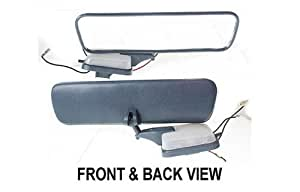 toyota replacement interior rear view mirror automotive. Black Bedroom Furniture Sets. Home Design Ideas