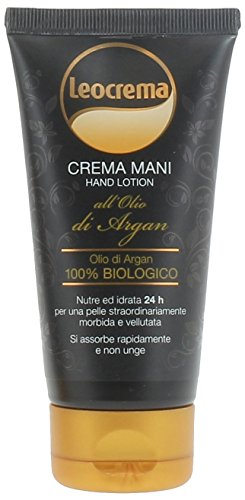 Leocrema Mani Argan 75Ml