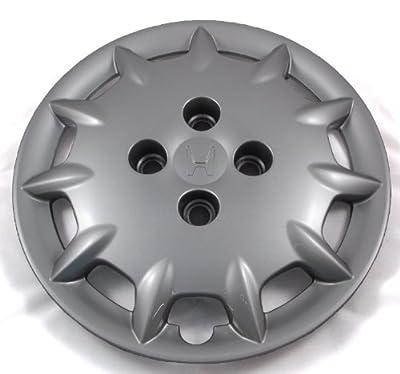 """Genuine Honda (44733-S84-A20) 15"""" Wheel Cover"""