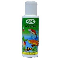 RID ALL Anti Chlorine | 120ml | Aquarium Fish Medicine