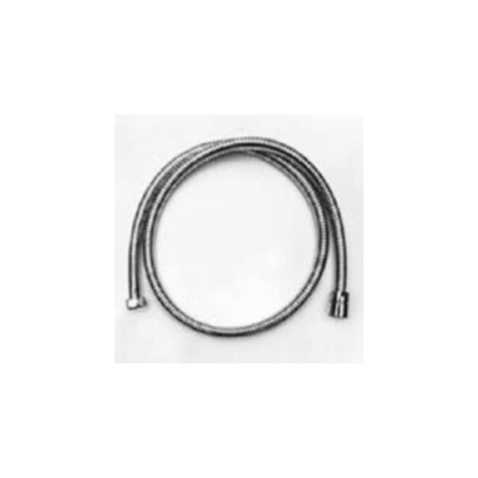 Newport Brass 284/20 Stainless Steel (PVD) 59 Solid Brass Handshower Hose