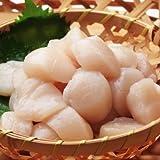 SHUEI 上質 北海道産ほたて貝柱 1kg