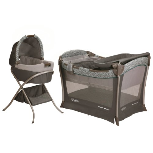Review Of Graco Day 2 Night Sleep System, Ardmore