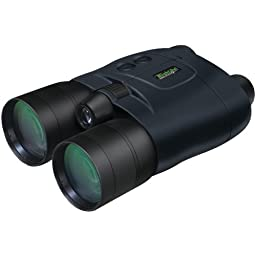1 - 5 x 50mm Night-Vision Binoculars, 5 x 50mm, Field of view: 200ft @ 53ft, NOB5X