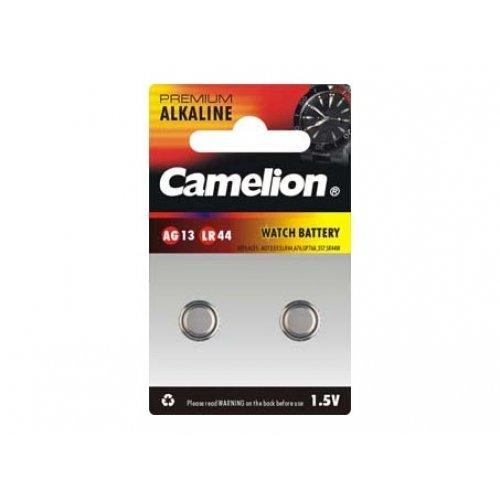 Camelion lR1154 lot de piles bouton alcalines (1,5 v