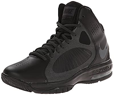 Nike Mens Air Max Actualizer Basketball Shoes by Nike