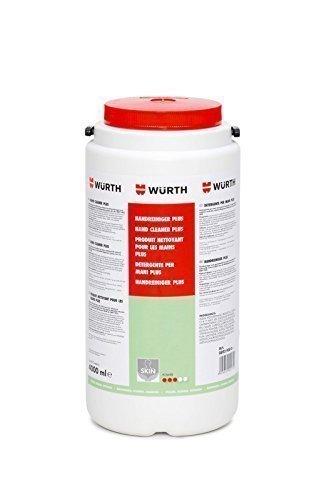 wurth-handreiniger-handwaschpaste-4000ml-eimer
