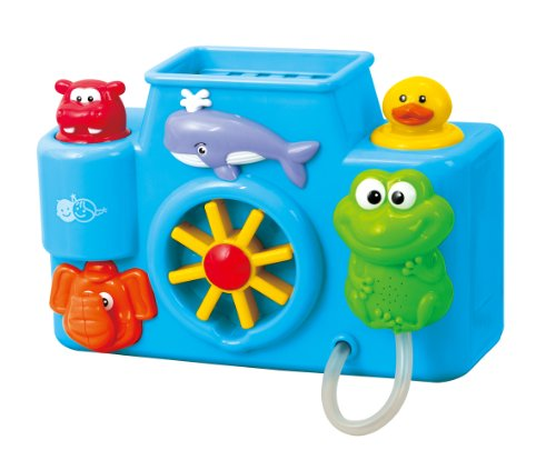 PlayGo Bath Activity Playset