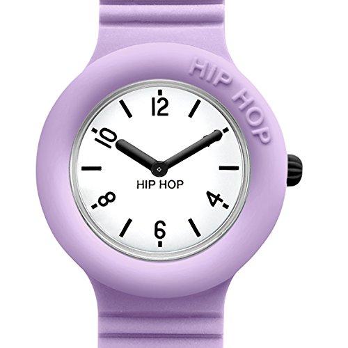 Orologio BREIL HIP HOP Essential Unisex Purple Dive - hwu0557