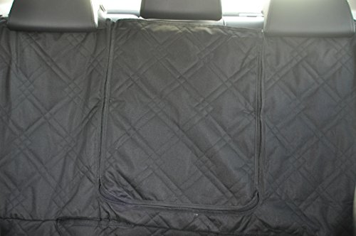 how to clean fabric car seats with household products
