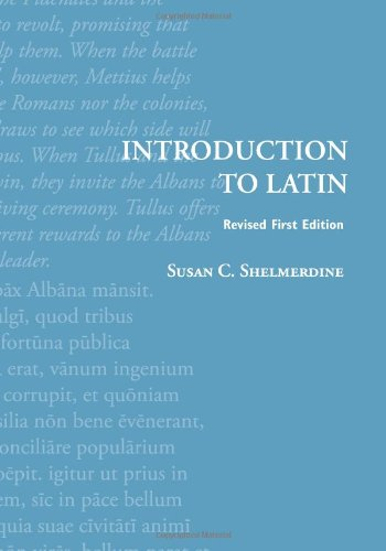 Introduction to Latin (Revised and Corrected)
