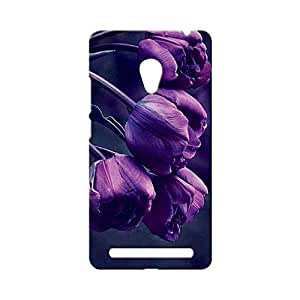 BLUEDIO Designer Printed Back case cover for Asus Zenfone 6 - G4637
