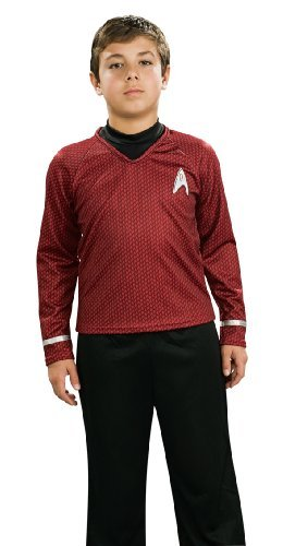 Deluxe Scotty Costume - Large
