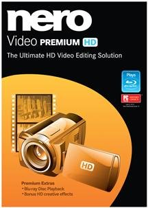 NERO VIDEO PREMIUM HD CA (SOFTWARE - PRODUCTIVITY)