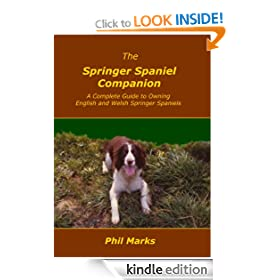 The Springer Spaniel Companion