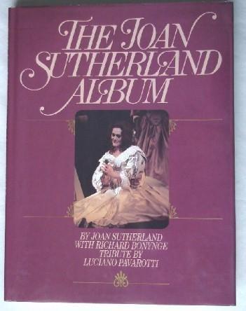The Joan Sutherland Album