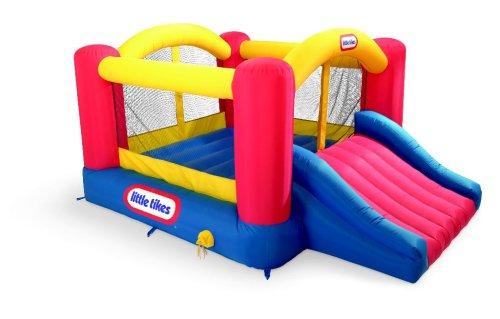 Little Tikes Large Slide front-313222
