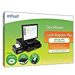 QuickBooks Cash Register Plus 2011