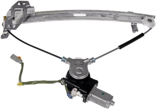 Dorman 751-163 Acura CL Passenger Side Front Power Window Regulator with Motor (Acura Cl Window Regulator compare prices)