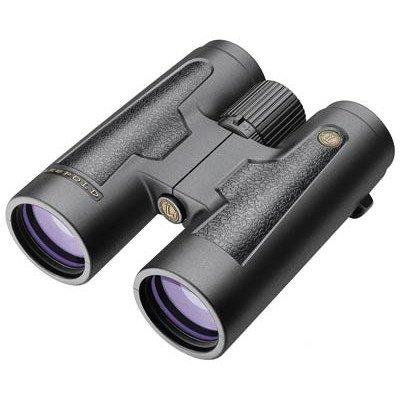 Leupold Acadia Roof Prism Binoculars, 10X42Mm, Black