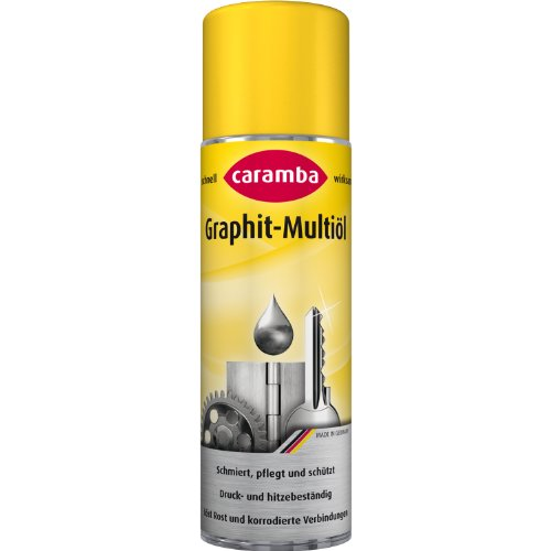 caramba-600302-graphit-multiol-300-ml