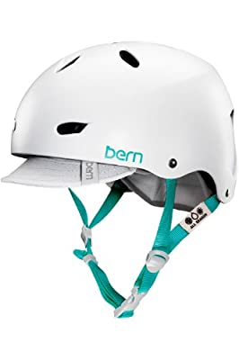 Bern Brighton Womens Helmet - from Bern