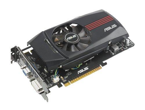 ASUS ENGTX550 TI DC TOP/DI/1GD5 nVidia GeForce GTX550 Ti 1GB DDR5 VGA/DVI/HDMI PCI-Express Video Card