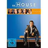 Dr. House - Season 1 (6 DVDs)von &#34;Hugh Laurie&#34;