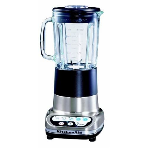 KitchenAid Artisan KSB52BNK Blender