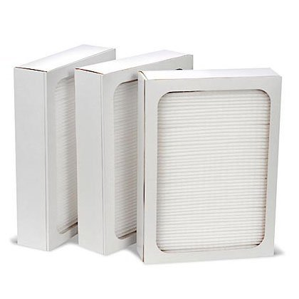 Cheap BlueAir ECO Particle Filter Replacement Set of 3 (BA-ECO Particle Filter Set of 3)
