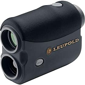 Leupold RX750 TBR Compact Laser Rangefinder (Mossy oak breakup)