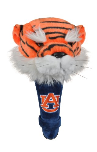NCAA Auburn Tigers Mascot Headcover at Amazon.com