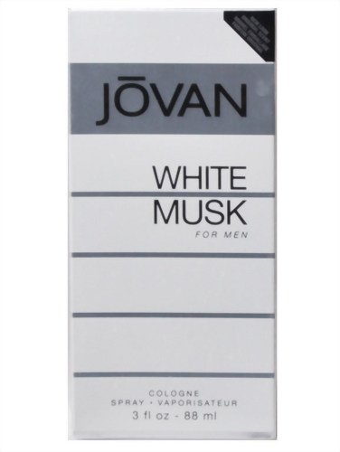 JOVAN WHITE MUSK MEN EDC 88ML
