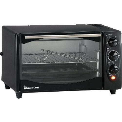 6-SLICE TOASTER OVEN (Catalog Category: SALE