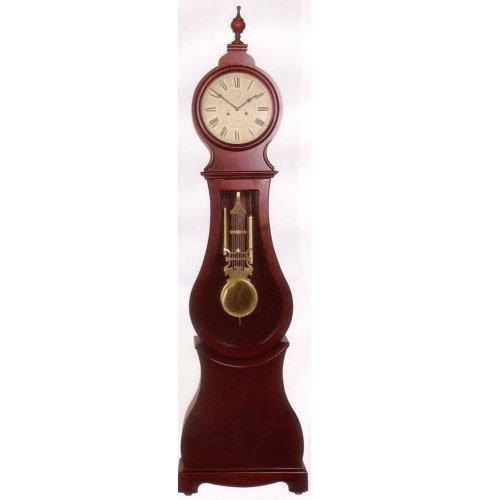 Trieste Victorian Grandfather Clock by Acme Furniture