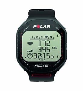 Polar RCX5 Heart Rate Monitor by Polar