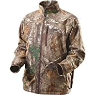 M12 Cordless Realtree AP Camo Heated Jacket-M12 2X CAMO HEATD JACKET
