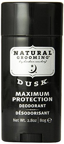 Herban Cowboy - Deodorant Dusk, 2.8oz sticks (Aluminum Free Deodorant For Men compare prices)