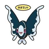ポケモン デコキャラシール 【 第106弾 】 ネオラント