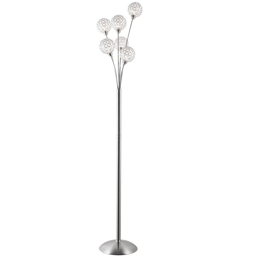 Azalea Araze 6 Light Floor Lamp       reviews