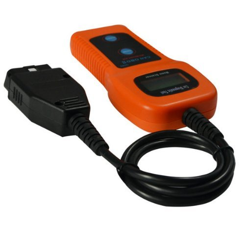 U480 Car Diagnostic Scanner-Code Reader OBD2 Scanner-Code lokalen