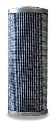 "Schroeder SBF-9600-8Z10B Best Fit Hydraulic Filter Cartridge, Micro-Glass, Removes Rust, Metallic Debris, Fibers, Dirt; 8.21"" Height, 3.1"" OD, 1.71"" ID, 10 Micron"